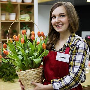 Leading in Customer Service