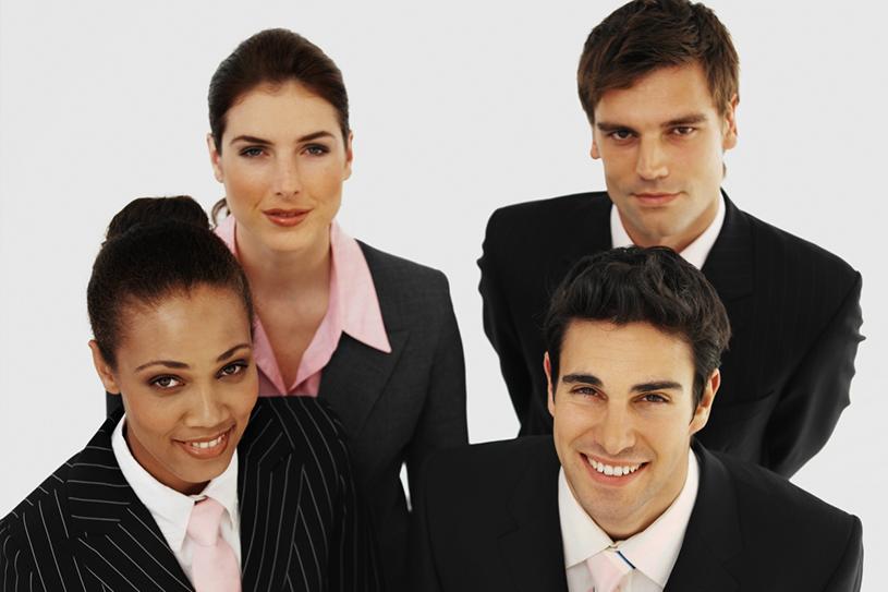 The Leadership Management Dichotomy